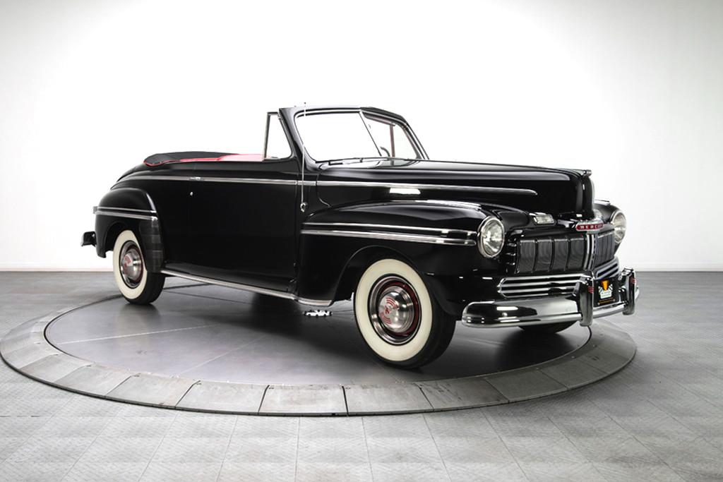 46002_I Mercury 239CI Flathead V8 3SPD CV_Black