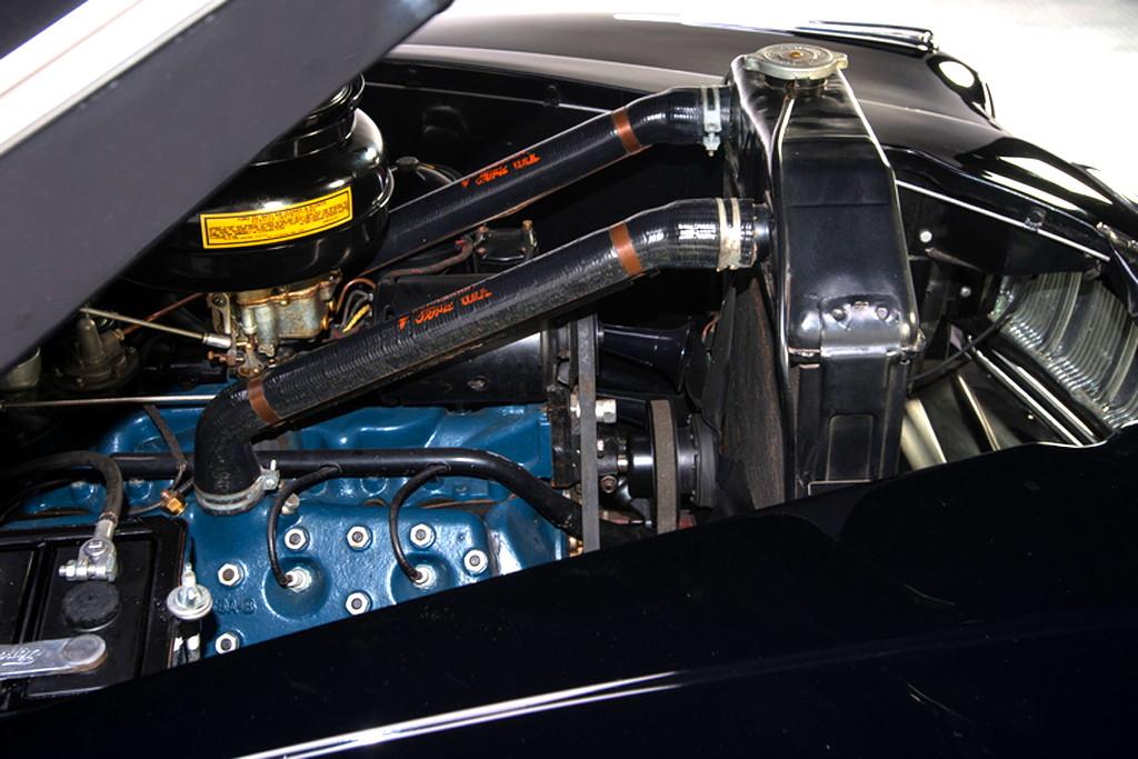 46002_K Mercury 239CI Flathead V8 3SPD CV_Black