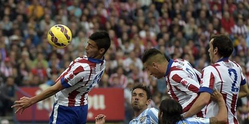 Malaga vs Atletico Madrid, Misi Simeone Babat Habis Semua Laga