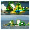 Es un gusto para nosotros conocer los proyectos de nuestros clientes. AVENTUR en Chile con uno de nuestros Mega Parques Acuáticos Inflables AquaOrb! :swimmer::mount_fuji::rowboat:  Visitalos en temporada en Pucon, Chile! :soon: siguelos en facebook.com/tu