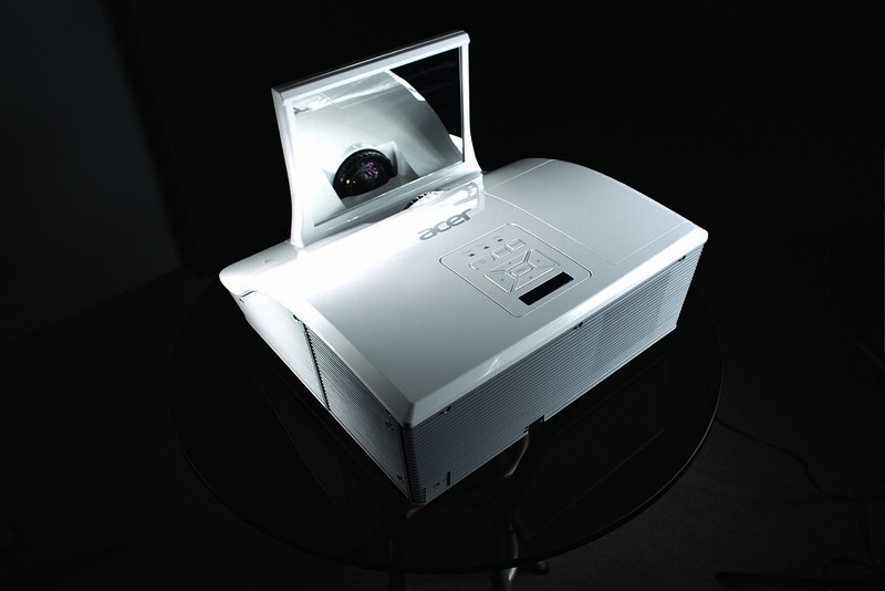U5313W Projector