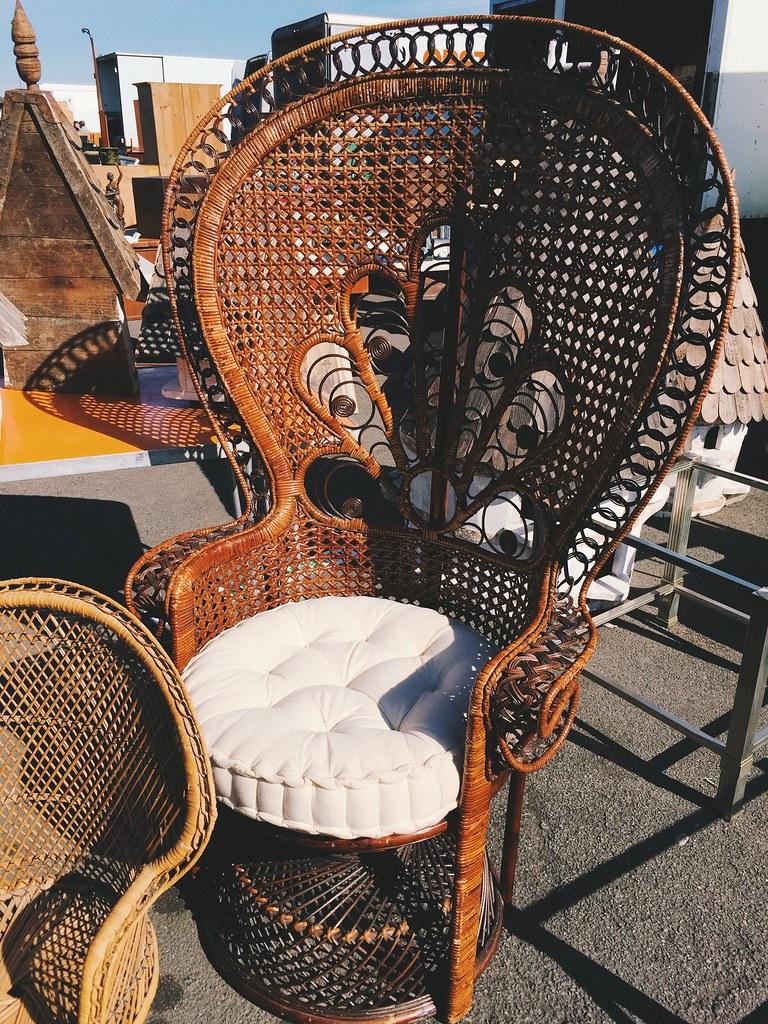 Kempton Park Vintage and Antiques Fair
