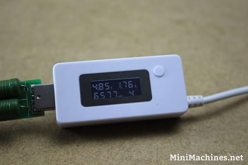 Batteries et mAh