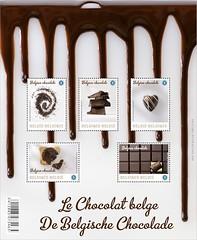 07 Le chocolat belge feuillet