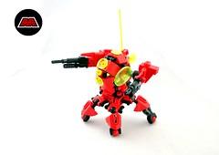 M-TRON 'Celestial Defender'