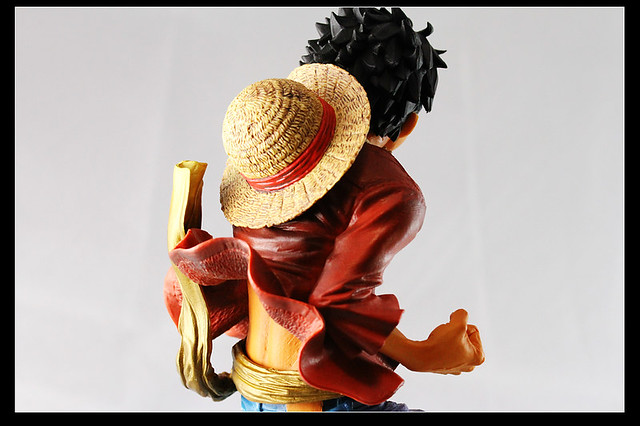 King of Artist-Luffy (27)