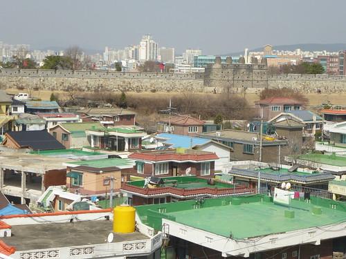 Co-Suwon-Ville-Eglise Presbyterienne (4)