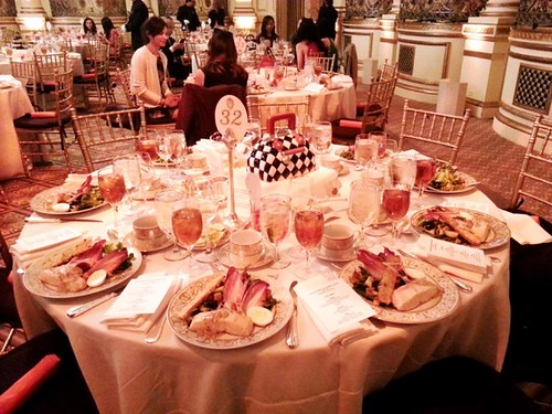 2015 S.L.E. Lupus Foundation Handbag Luncheon (1)