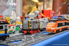 Latlug @ LEGO Lieldienu Jampadracis 2015