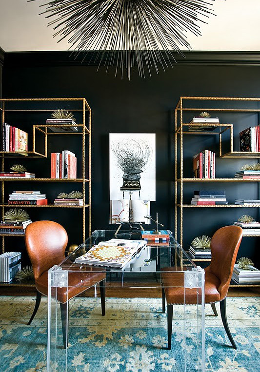 brass_bookshelves