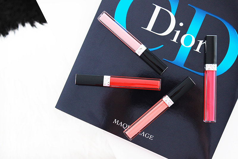Dior Rouge Brilliant