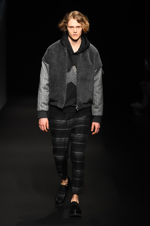 Ryan Keating3030_FW15 Tokyo FACTOTUM(Fashion Press)