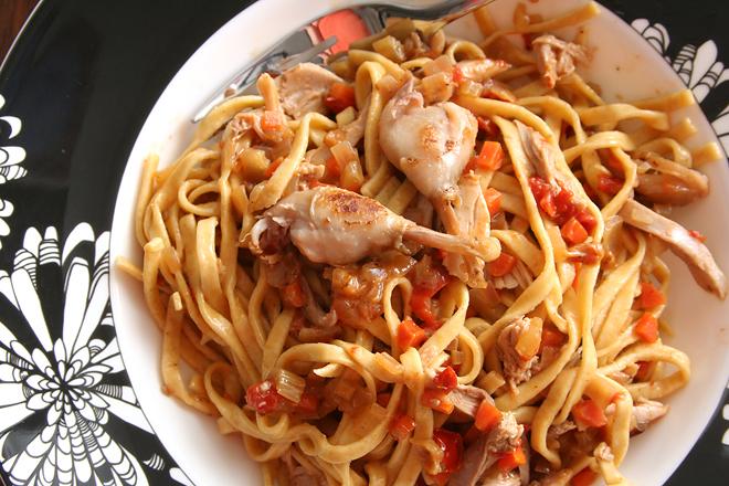 quail pasta 6
