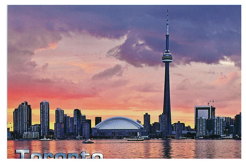Toronto - Skyline 7
