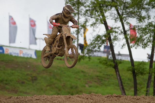 56. ADAC Motocross Aichwald