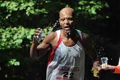 Běh v parném létě žádá aklimatizaci, hrozí křeče z přehřátí