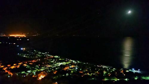 Panorama Nicotera Night