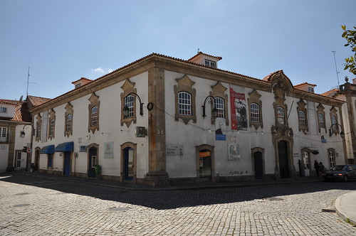 Gouveia (Portugal). Biblioteca