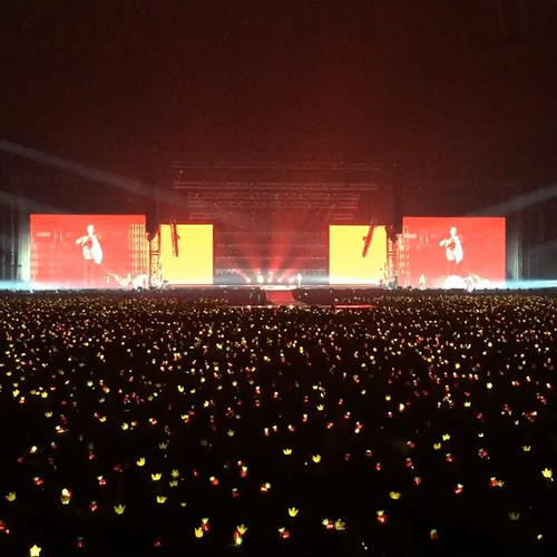 Big Bang - Made Tour - Osaka - 09jan2016 - jinusean3000 - 03