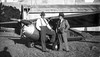 18 Plane at Camden Aerodrome 1937