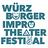 Improfestival Würzburg's buddy icon