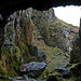 Small photo of Looking Out From A Greenburn Adit
