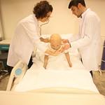 Tıbbi Beceri Laboratuvarı 8