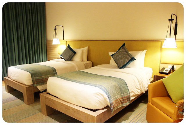 reefs edge hotel beds