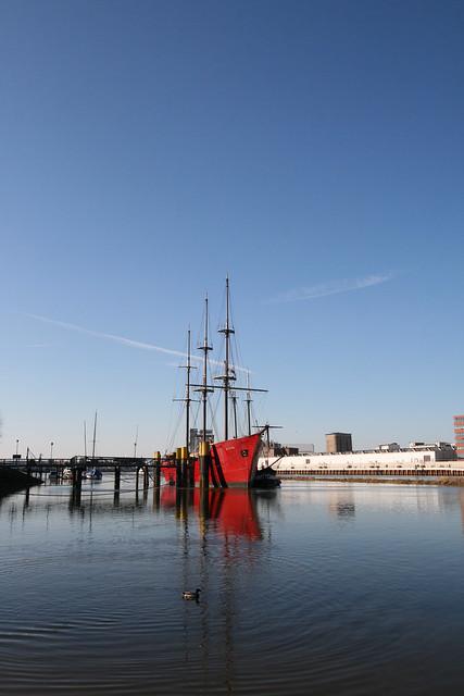 075 An der Weser