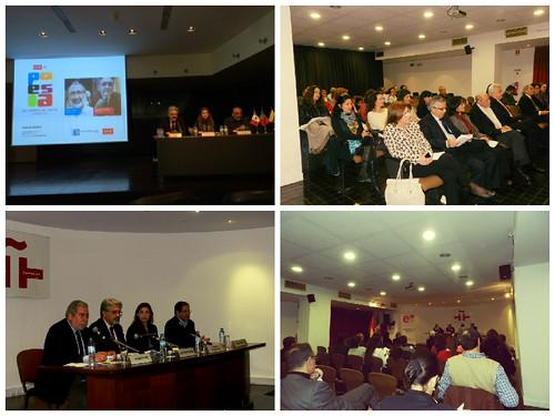 Día Internacional de la Poesía en Portugal