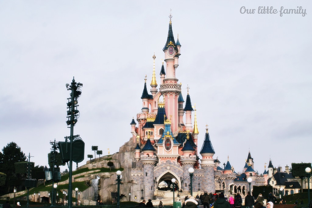 disneylandparislechateau