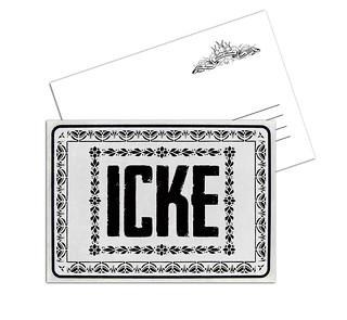 Icke B15