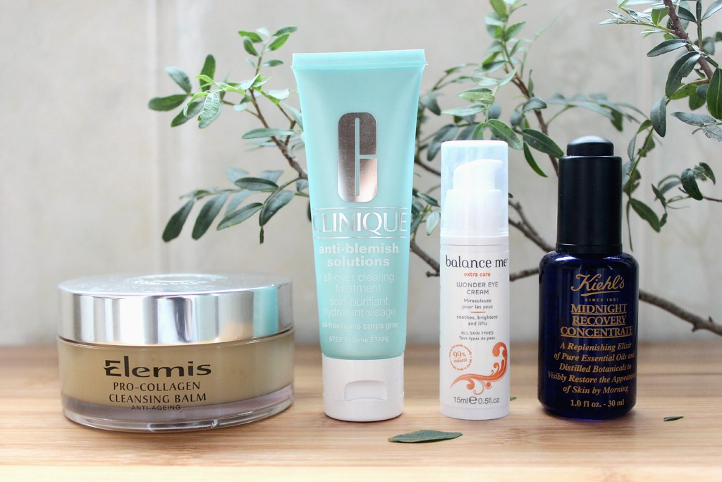 Debenhams Skincare Brands