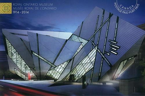 Toronto - ROM 2
