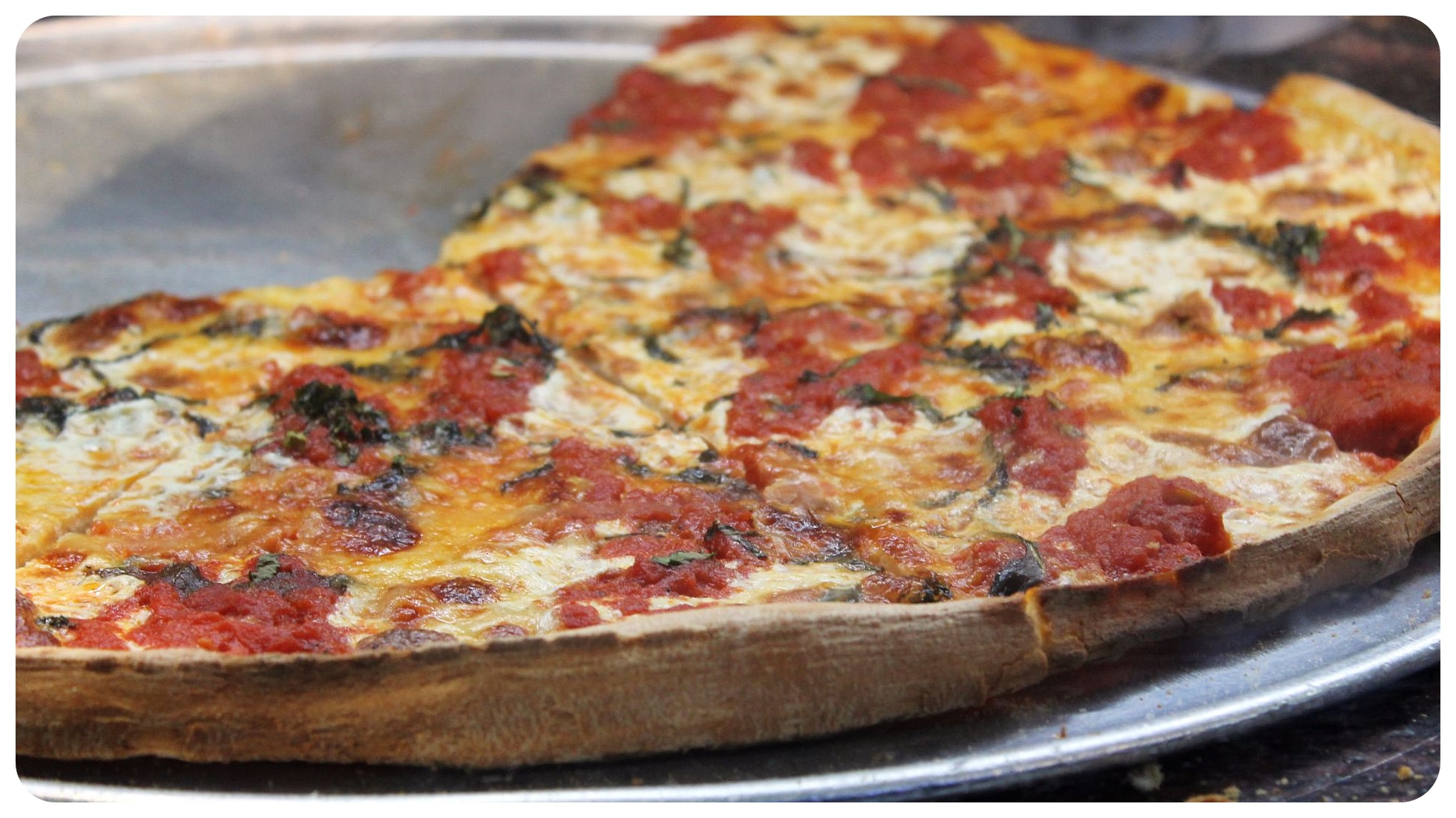 best pizza in NYC