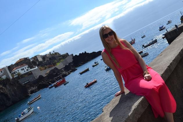 Eugli Reisebericht Kanaran II Aiada 2015 Kreuzfahrt Lanzarote Furteventura Madeira Gran Canaria Teneriffa Travel tavelwithme Blogger