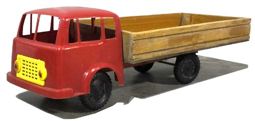 Motta & Sarzi camion