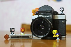what have you bought or won this week? | I Shoot Film | Flickr