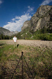 Zumwalt Meadow, Kings-Canyon National Park, CA | Roland Krinner
