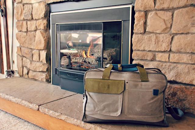 Golla AXL Cabin Bag