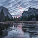 Morning in Yosemite #1 Explore 3-17-15_SMB2781 by steve bond Photog