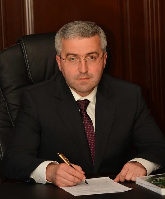 Дмитро Зайцев: