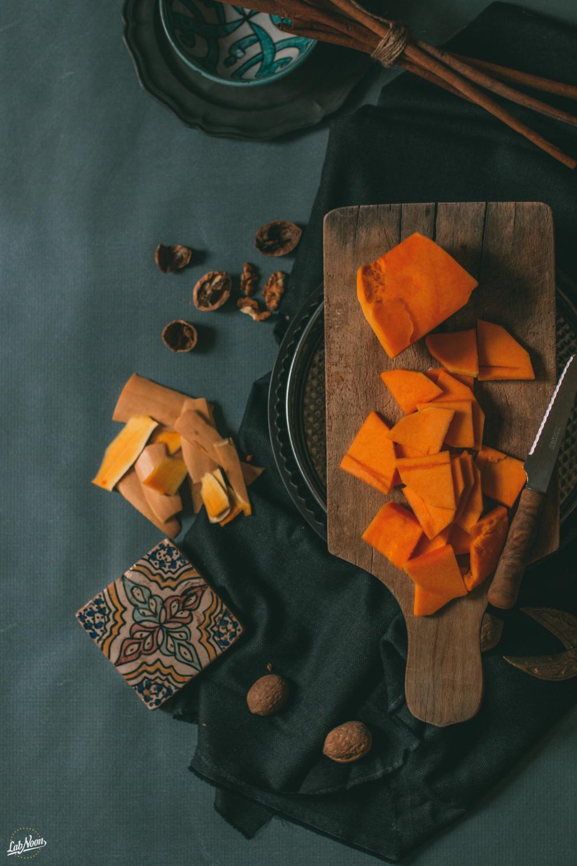 persian pumpkin dessert-4