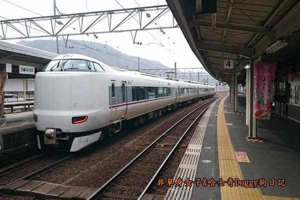 日本JR地鐵電車便當26