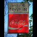 Bells Drive-in sign