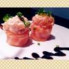 Gunkan Sake #sushi
