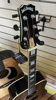 Jack's guitar