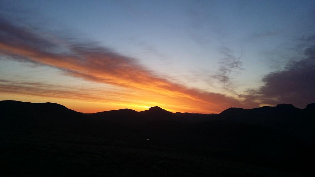 Sunrise #sh