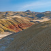 Oregon's Painted Hills by garyjlitwin