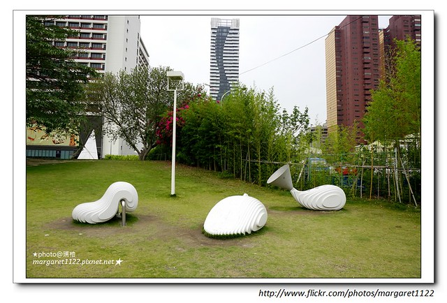 【台中】勤美誠品綠園道